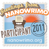 NaNoWriMo2011 participant icon 100x100 typewriter.png