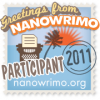 NaNoWriMo2011 participant icon 180x180 typewriter.png
