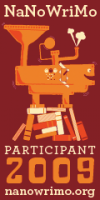 Nanowrimo2009 participant icon 120x240 red.png