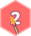 Streak-2days-writing-badge-2019.png